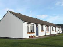 Visualisation of properties fitted with external wall insulation