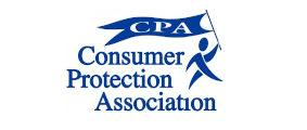 Consumer Protection Association logo